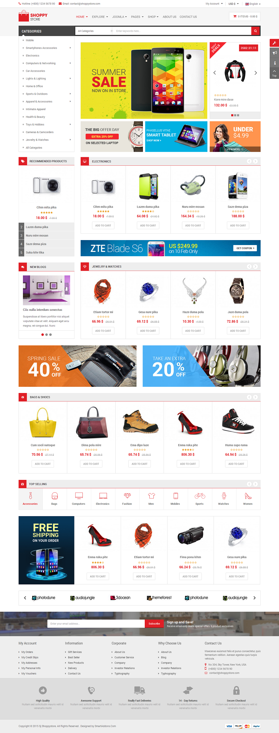 virtuemart marketplace