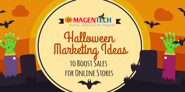 Ideas for Halloween Promotions