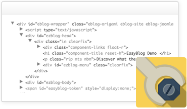 Schema tags for SEO