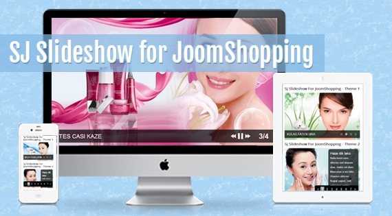 SJ SlideShow for JoomShopping - Joomla! Module