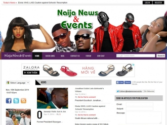Naija News and Events