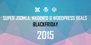 Enjoy Blackfriday with Awesome Deals from SmartAddons & Partners