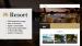 Sj Resort II - Premium Responsive Hotel & Resort Joomla Template