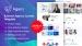 Sj Agenz - Creative Business Agency Joomla Template