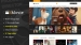 Sj iMovie - Responsive Multipurpose Movies, Entertainment Joomla Template