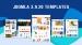 Joomla 3.9.20 Templates