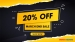 March End Sale: Save 20% Off All Products & Memberships
