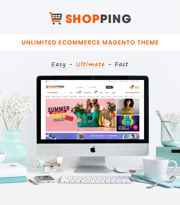 SM Shopping