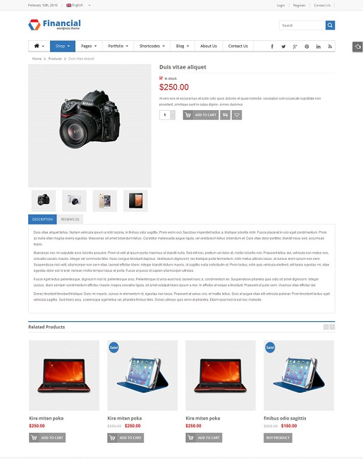 SW Financial - News and Magazine WordPress Theme - 09_detail_page.jpg