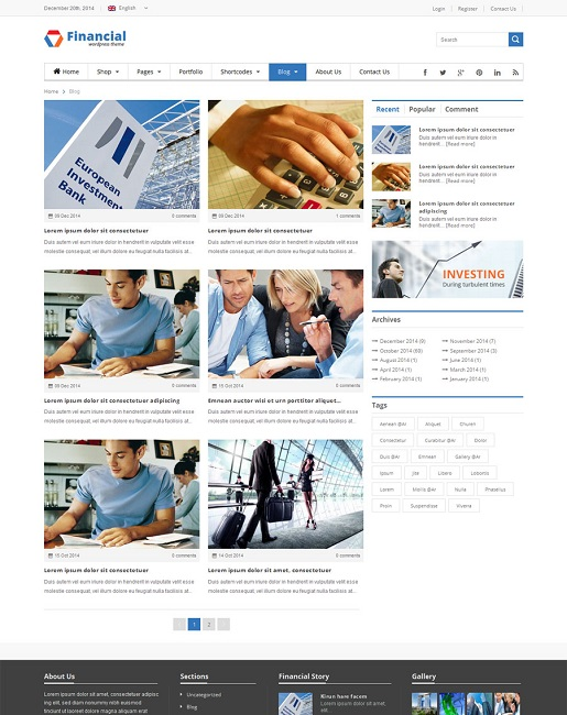 SW Financial - News and Magazine WordPress Theme - 11_blog_grid.jpg
