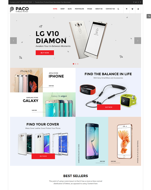 SW Paco - Responsive WooCommerce  Wordpress Theme - 03_home-boxed.png