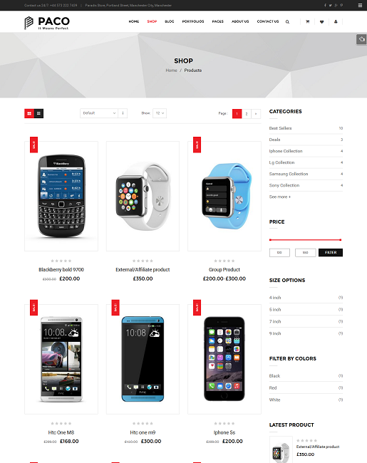 SW Paco - Responsive WooCommerce  Wordpress Theme - 04_shop-listing.png