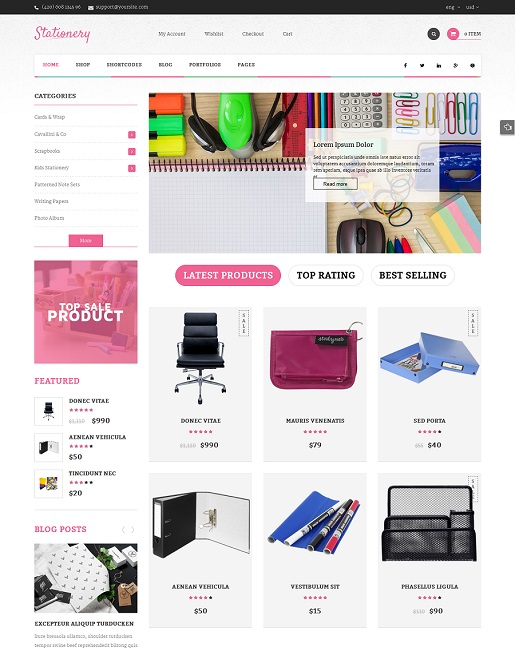 SW Stationery - Responsive WordPress Theme - 05_homepage4.jpg