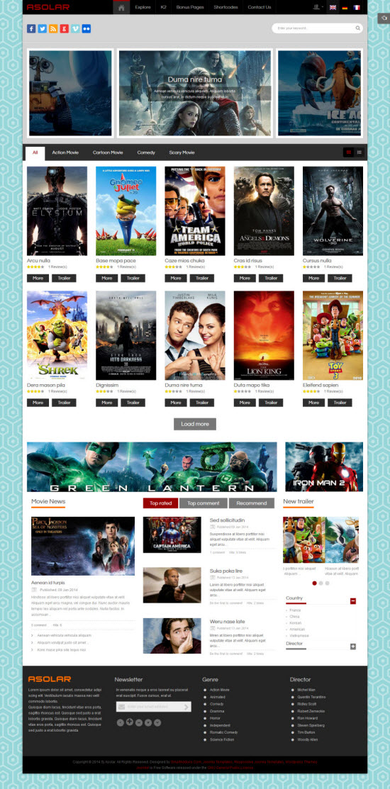 SJ Asolar - Responsive Joomla Movie Template - 03-red.jpg