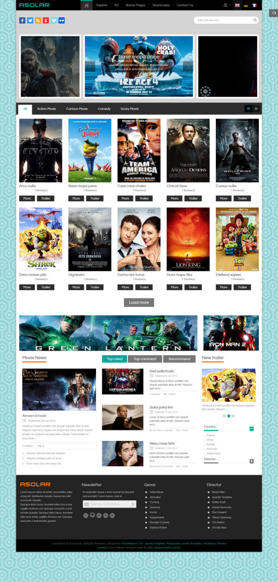 SJ Asolar - Responsive Joomla Movie Template - 06-cink.jpg