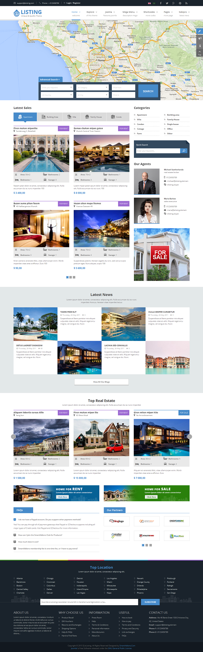 SJ eListing - Responsive Joomla Estate Template - 06_index-blue.png