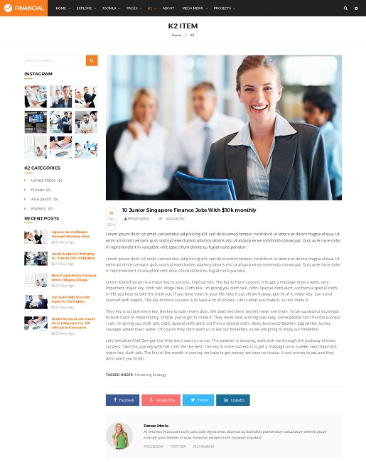 SJ Financial III - Responsive Business & Financial  Joomla Template - 03_detail.jpg