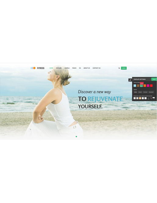 SJ Fitness - A Responsive Joomla Yoga Center Template - 04_color.jpg