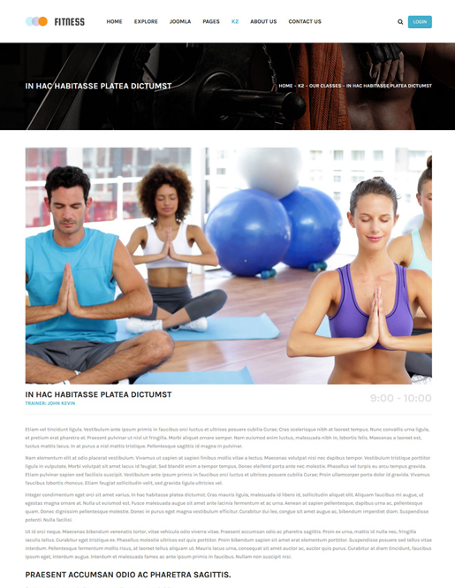 SJ Fitness - A Responsive Joomla Yoga Center Template - 06_blog-detail.jpg