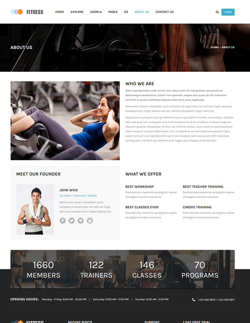 SJ Fitness - A Responsive Joomla Yoga Center Template - 07_about.jpg