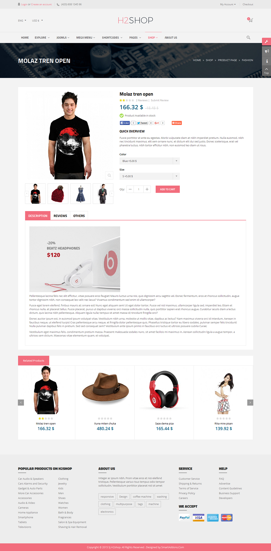 SJ H2shop - Responsive Joomla eCommerce Template - 04_detail-page.png