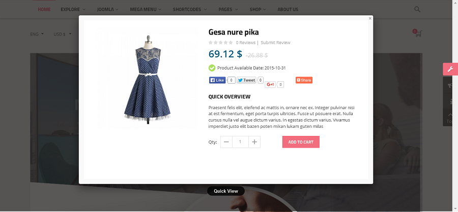 SJ H2shop - Responsive Joomla eCommerce Template - 06_quick-view_product.png