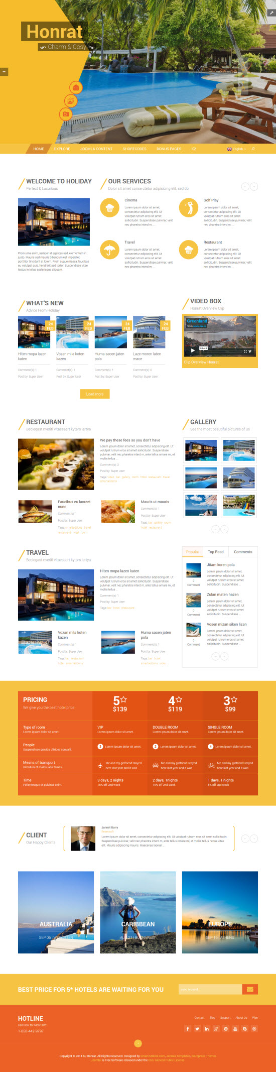 SJ Honrat - Responsive Joomla Hotel, resort & spa Template - 03-yellow.jpg