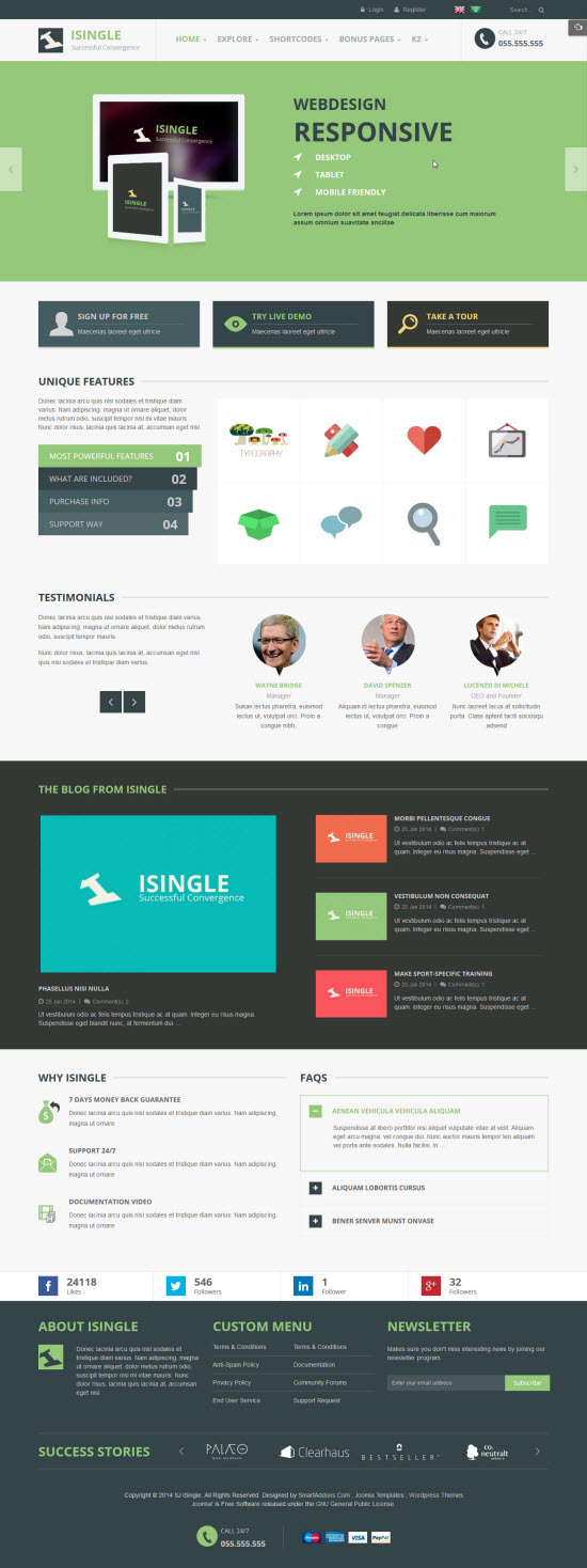 SJ iSingle - Responsive Joomla Business Template - 01-index.jpg