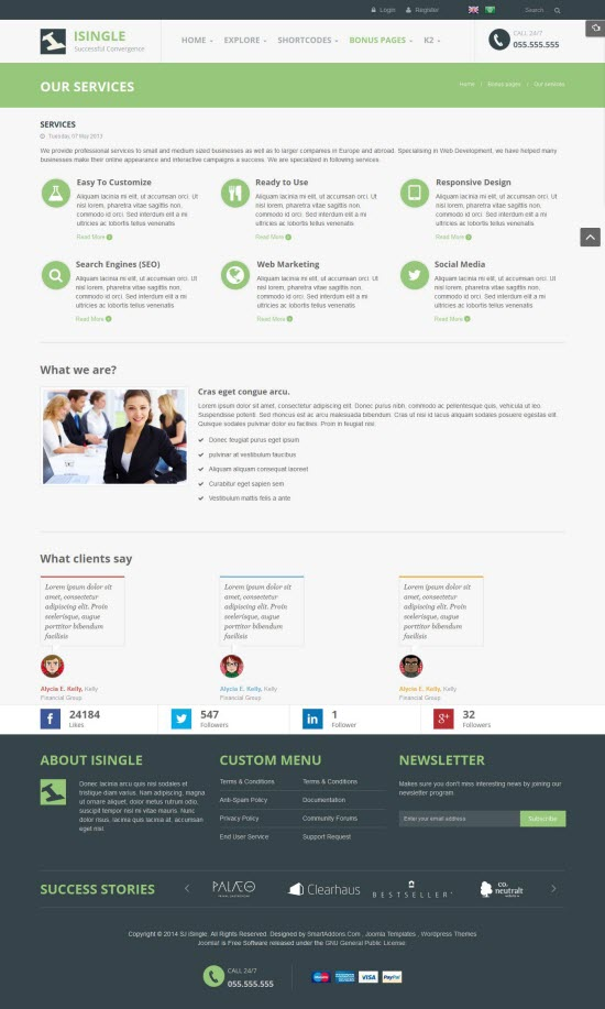 SJ iSingle - Responsive Joomla Business Template - 13-our-service.jpg