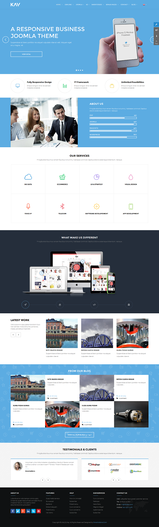 SJ Kay - Responsive Joomla Business Template - 02_index.png