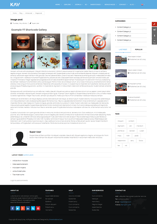 SJ Kay - Responsive Joomla Business Template - 06_blog-img-post.png