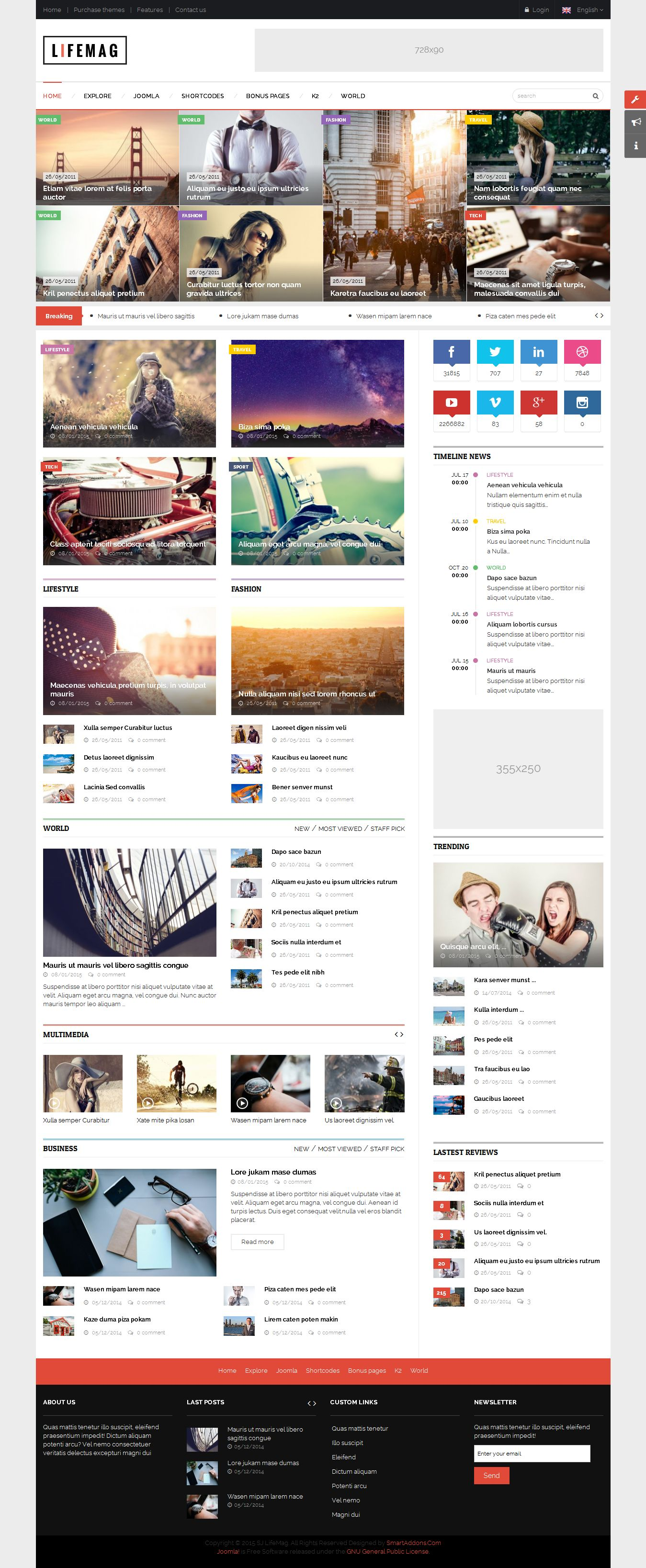 SJ LifeMag - Responsive Joomla News Magazine Template - 02_index.jpg