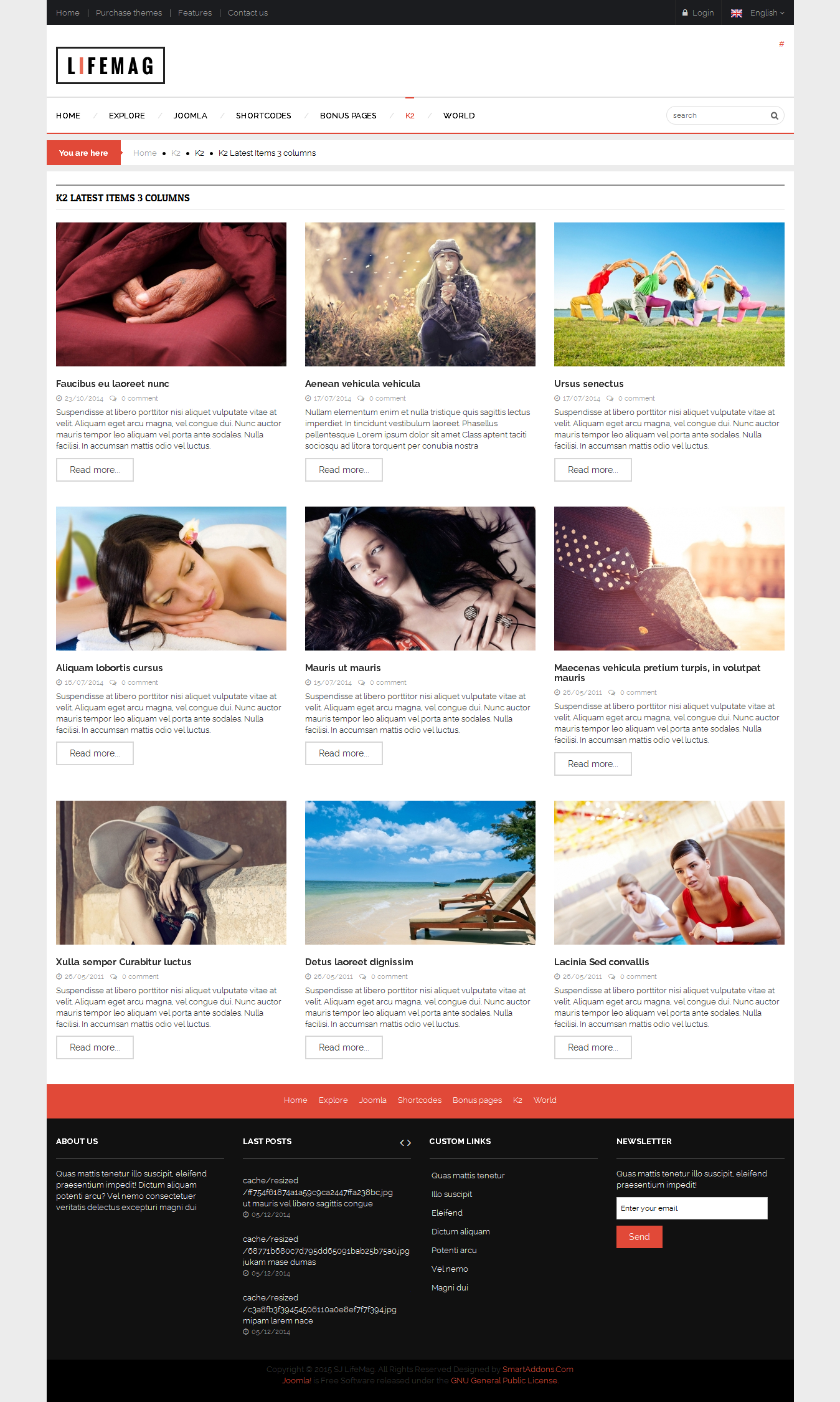 SJ LifeMag - Responsive Joomla News Magazine Template - 06_latest-item-3col.png