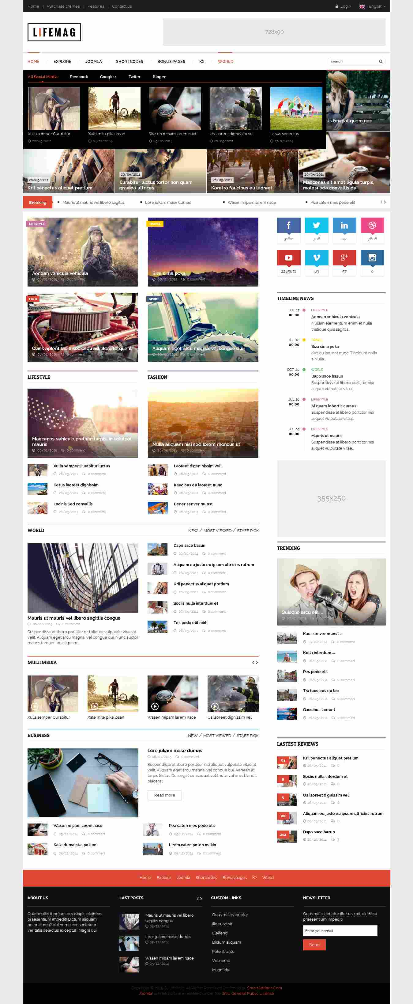SJ LifeMag - Responsive Joomla News Magazine Template - 08_mega-menu-compressed.jpg