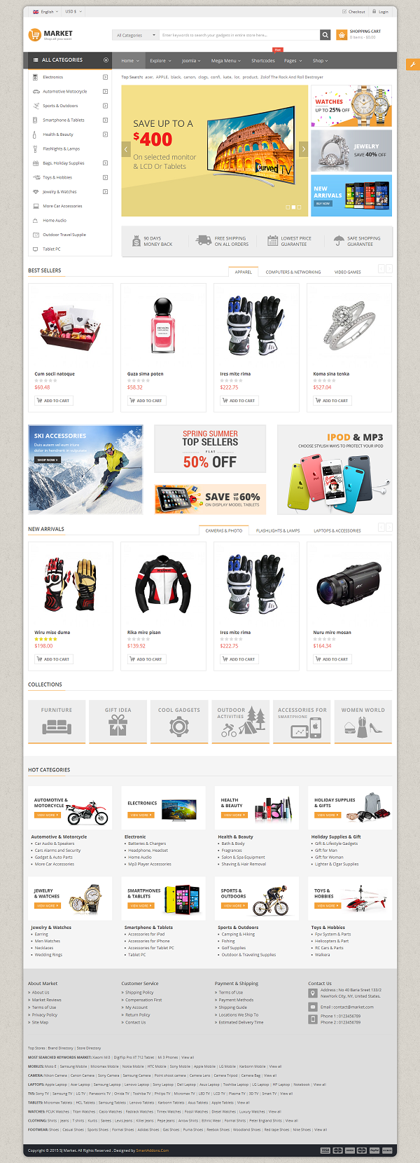 SJ Market - Responsive Joomla eCommerce Template - 11_rounded-layout.png