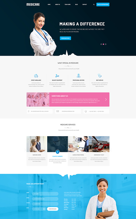 SJ Medicare - Responsive Joomla Medical & Healthcare Template - 01_index1.jpg