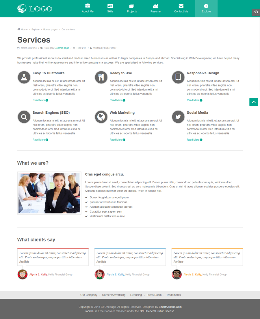 SJ Onepage - Responsive Joomla Onepage Template - 07-our-service.png