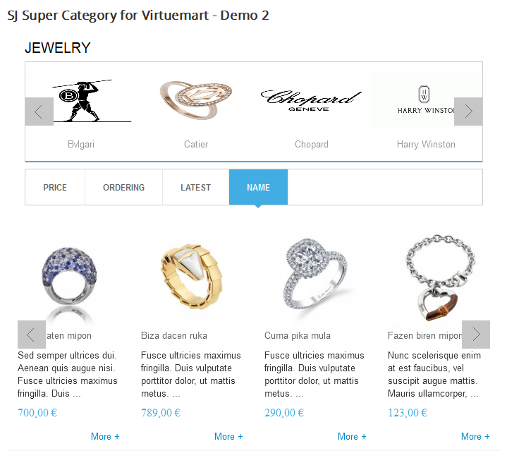 Sj Super Category for DJ-Classifieds Component - Responsive Joomla! Module - 02.png