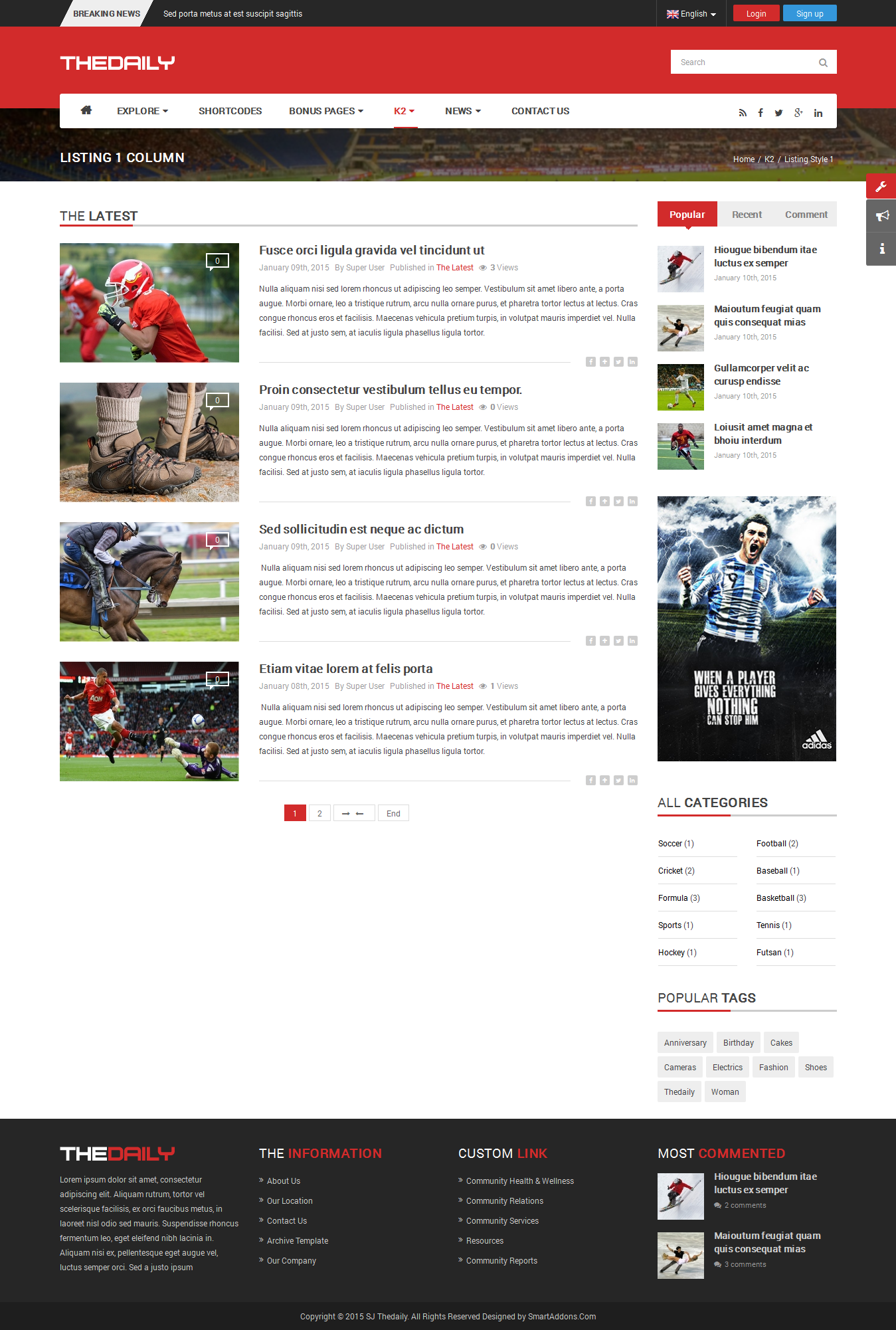 SJ TheDaily - Responsive Joomla  News Magazine Portal Template - 03_listing-style1.png