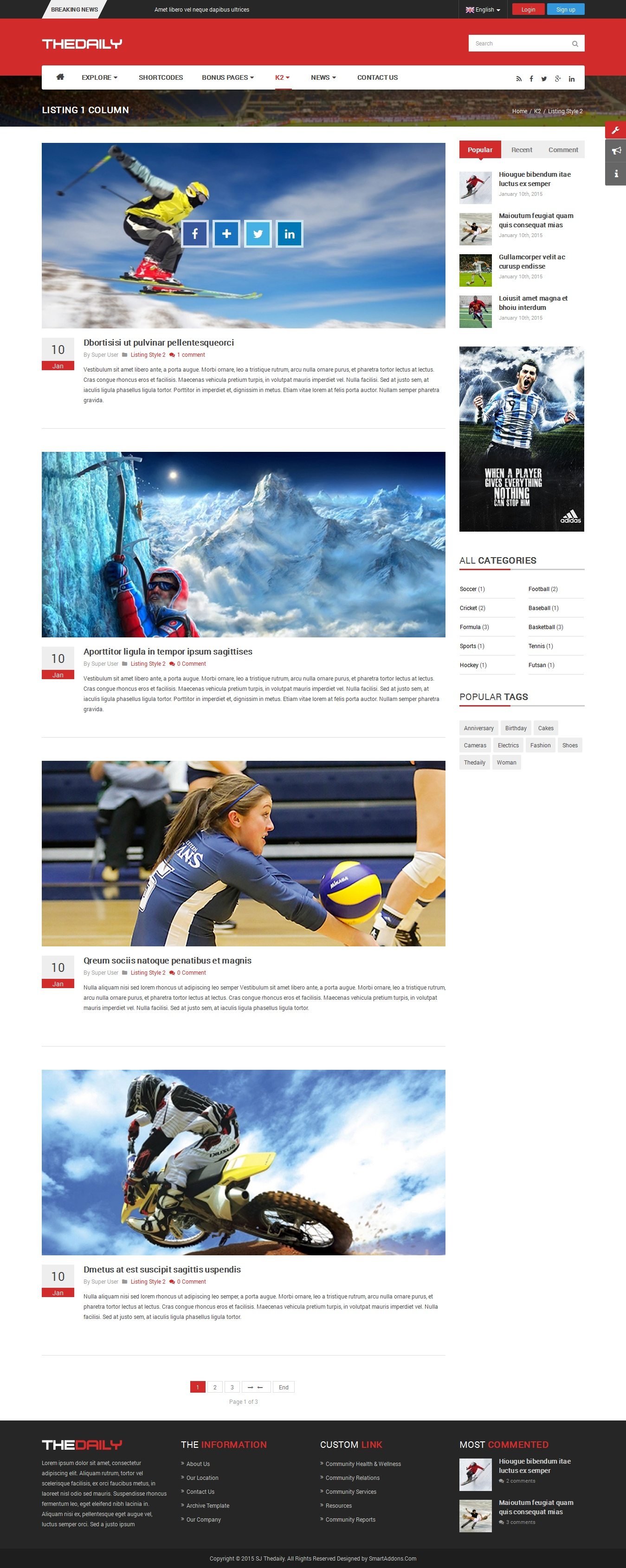 SJ TheDaily - Responsive Joomla  News Magazine Portal Template - 04_listing-style2-compressed.jpg