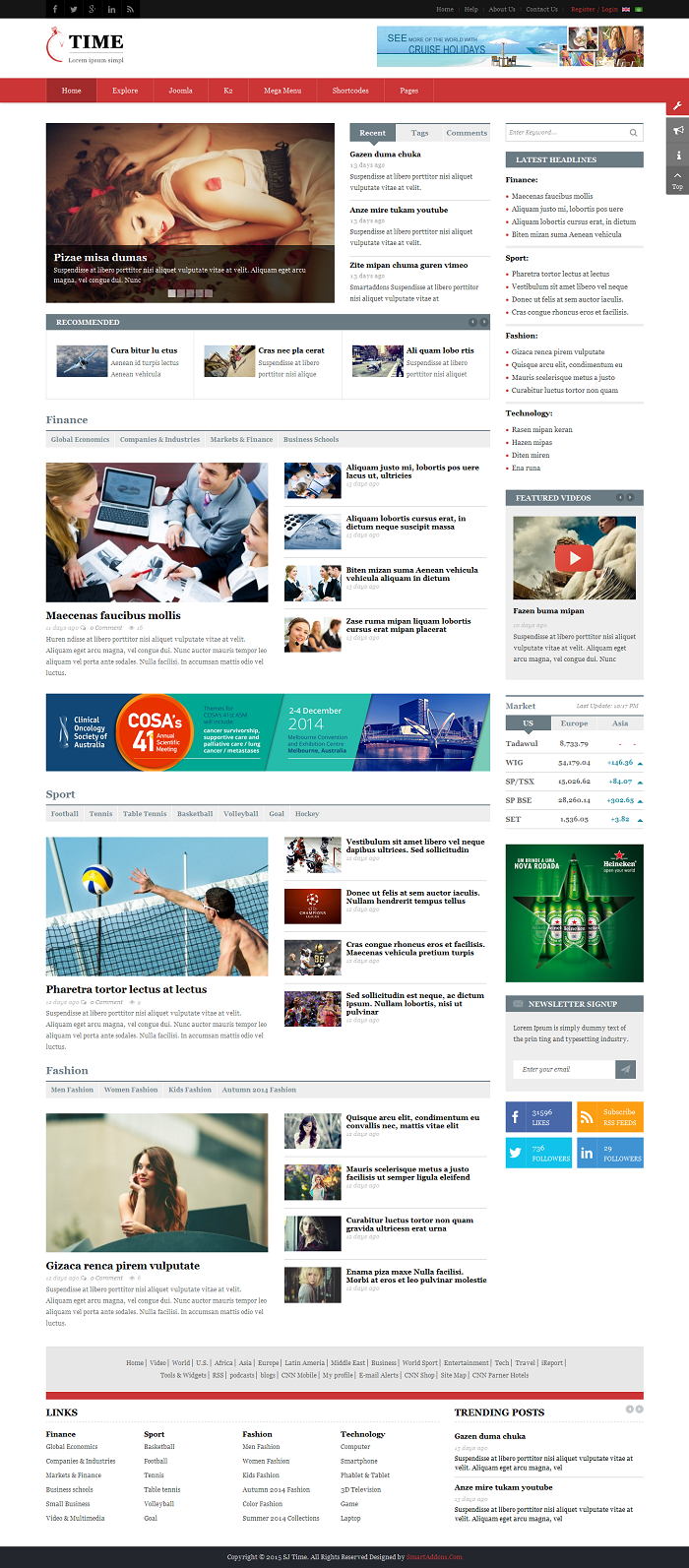 SJ Time - Responsive Joomla News Magazine Template - 12_index-red.png