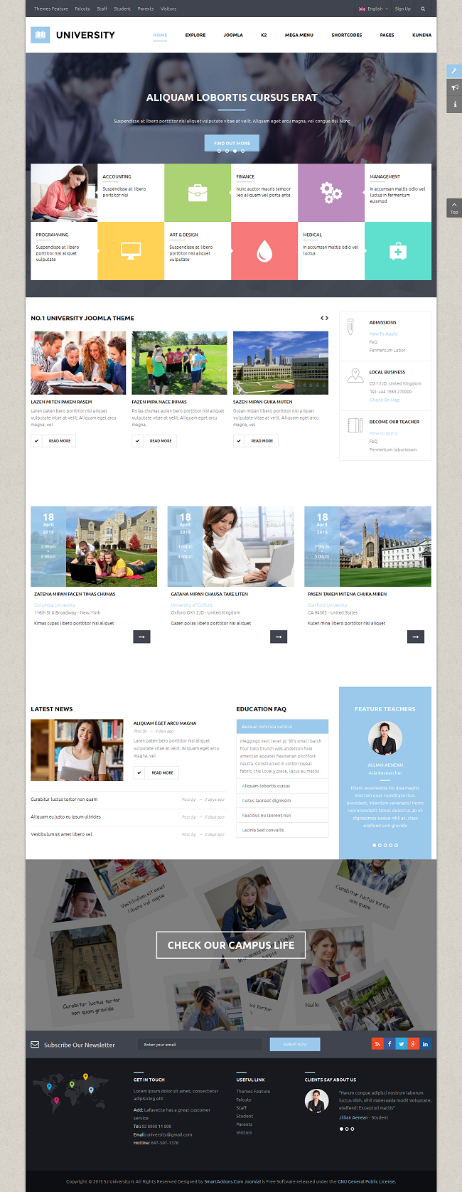 SJ University II - Responsive Joomla Educational Template - 03_index-boxed.png