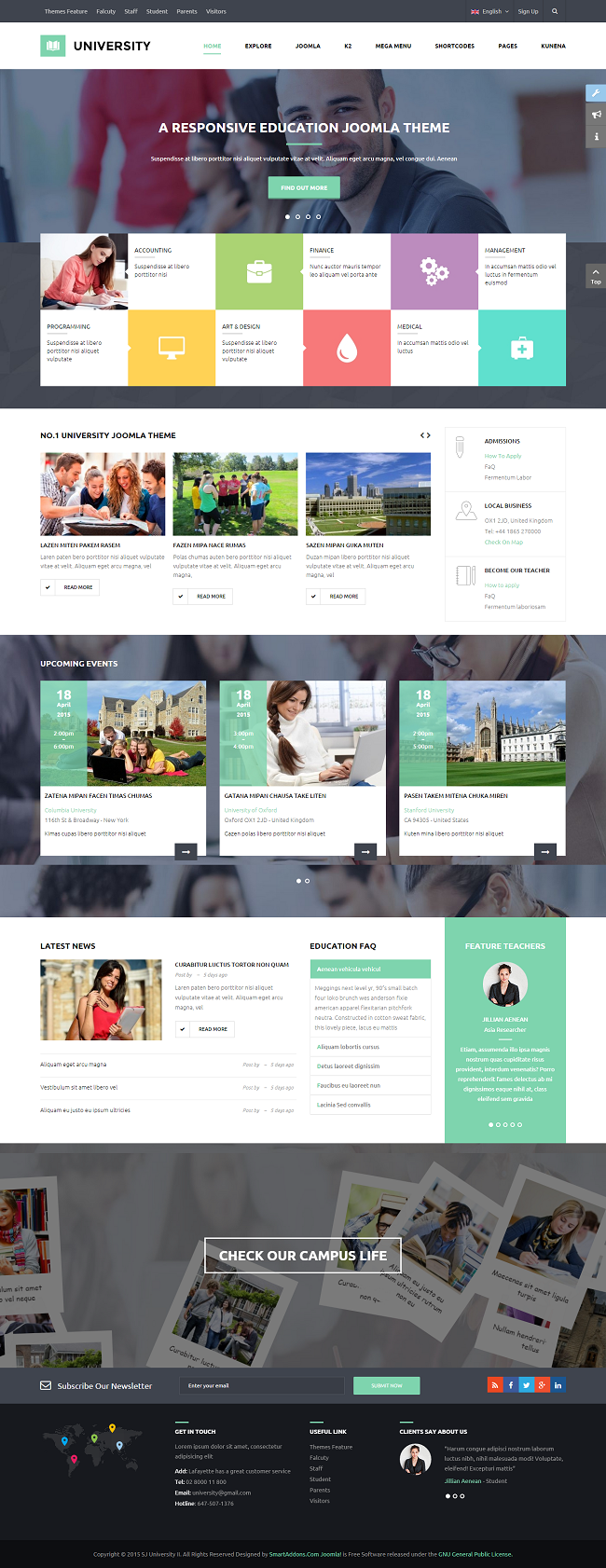 SJ University II - Responsive Joomla Educational Template - 06_cyan.png