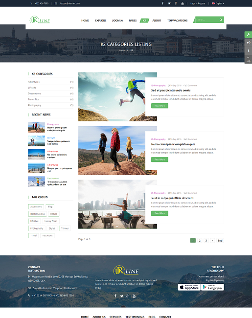 SJ Urline - Responsive Travel Joomla Template - 03_category-listing.png