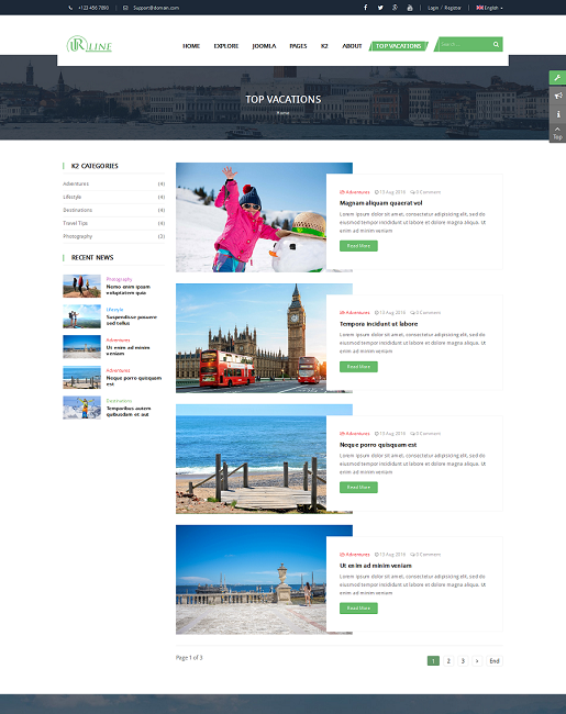 SJ Urline - Responsive Travel Joomla Template - 06_top_vacation.png