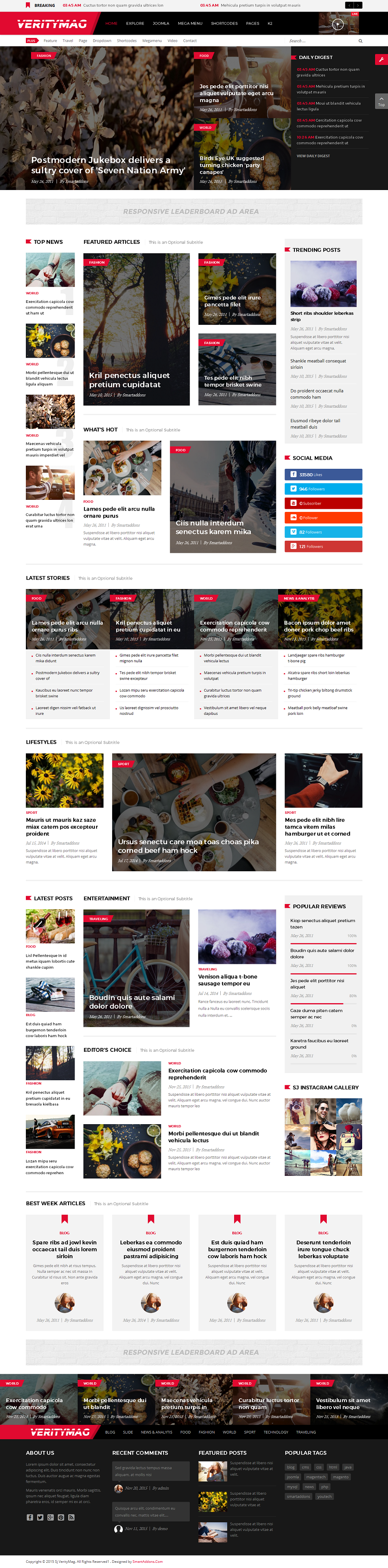 SJ VerityMag - Free Responsive Joomla news magazine Template - 02_home1.png