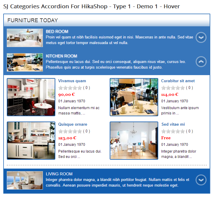 SJ Categories Accordion for HikaShop - Joomla! Module - 1type1hover.png