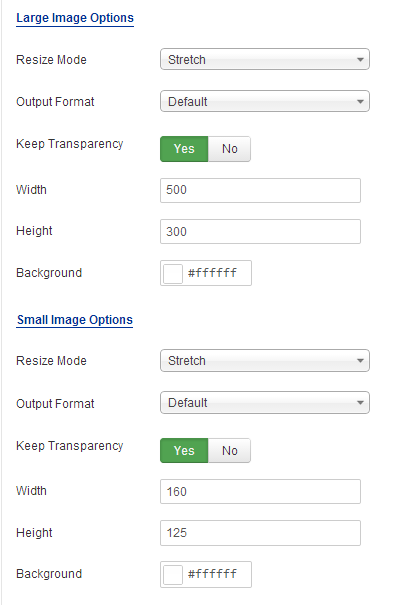 SJ Categories Accordion for HikaShop - Joomla! Module - 9.1imageoption.png