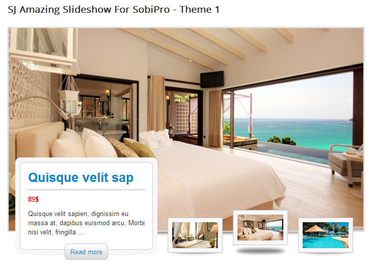 SJ Amazing Slideshow for Sobipro - Joomla! Module - 1theme1.png