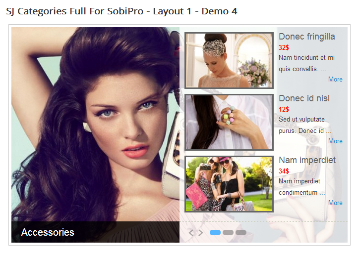 SJ Categories Full for SobiPro - Joomla! Module - 4layout1demo4.png